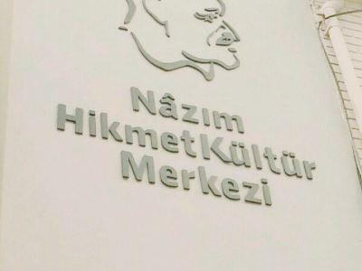 Nazim Hikmet Kultur Merkezi