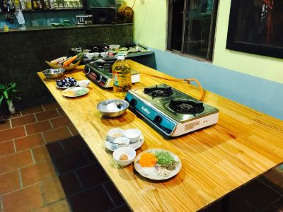 The Tropics Hoi An Cooking Class