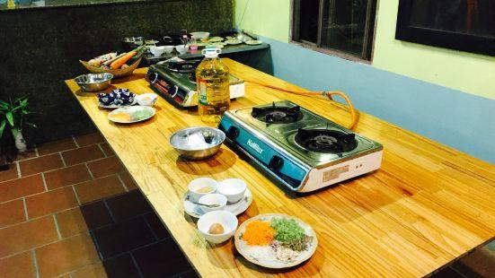 The Tropics Hoi An Cooking Class
