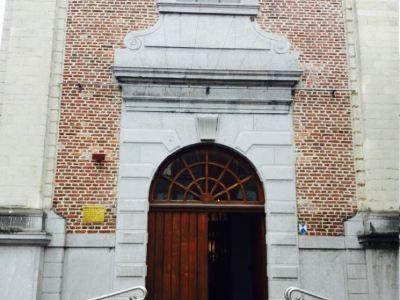 Virga Jesse Basilica
