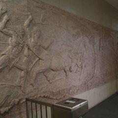 Wangfujing Ancient Ruins Museum Culture User Photo