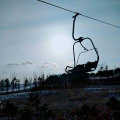 海蘭江滑雪場用戶圖片