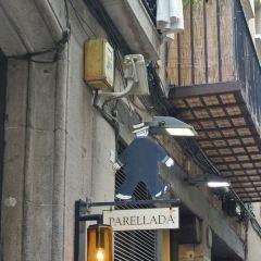 Las Ramblas User Photo