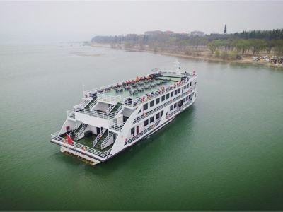 黃河天鵝號遊輪