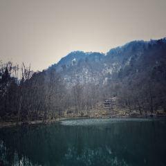 Laba River Park, Erlangshan National Park User Photo