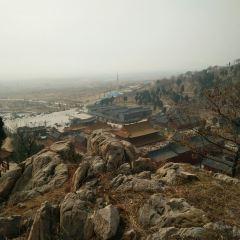Tomb of Ming King Lu User Photo
