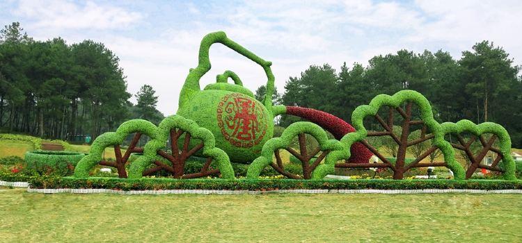 Hezhou Garden Expo Park1