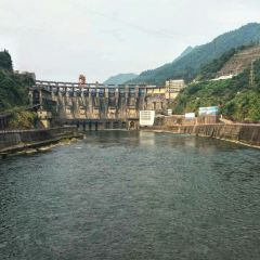 Fengtan Hydropower Plant User Photo
