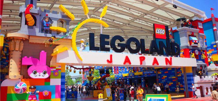 日本樂高樂園3