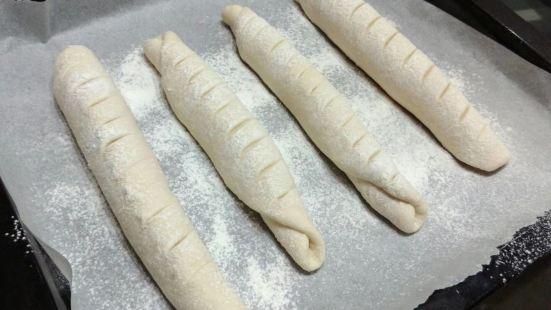 甜蜜蜜DIY麵包坊