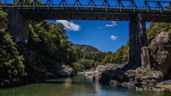 皮魯斯橋風景保護區