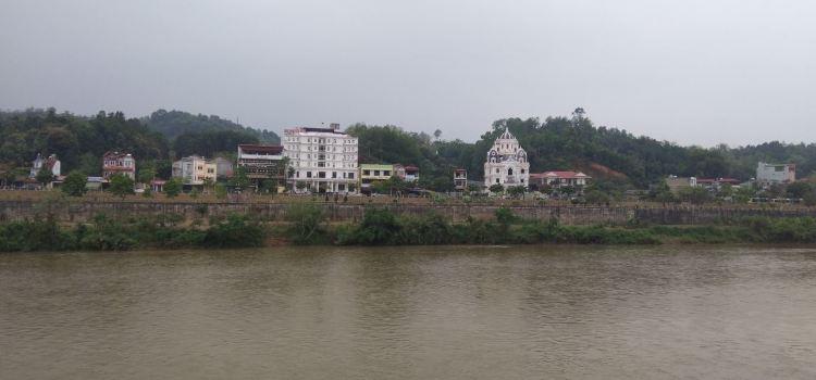 Nanxi River Scenic Area2