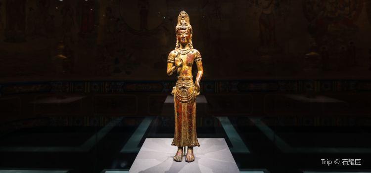 윈난성 박물관3