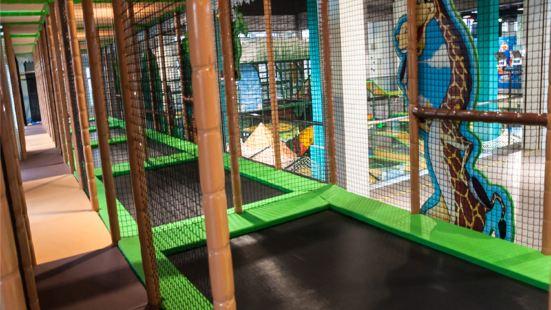 TAMU Fun Amusement Park
