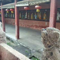 Shanghang Confucian Temple User Photo
