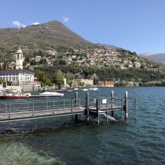 Lake Como User Photo