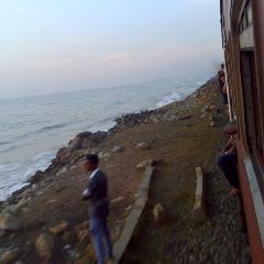 Sail Lanka用戶圖片