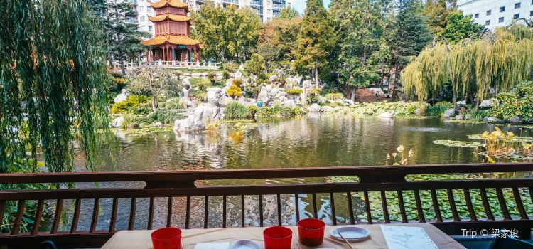 Chinese Garden of Friendship1