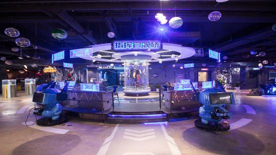時空港VR主題樂園
