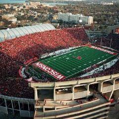 Rose Bowl Stadium User Photo