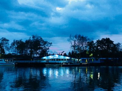 Riverside Firefly Ecology Center