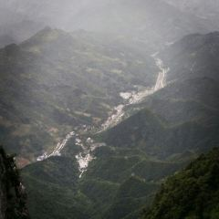 Tianzhushan National Forest Park  User Photo