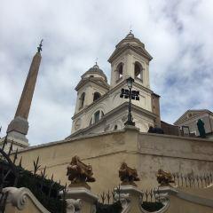 Trinita dei Monti User Photo