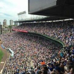 Wrigley Field User Photo
