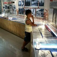 Liuzhou Military Museum Exhibition Center User Photo