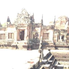 Prasat Phanom Rung User Photo