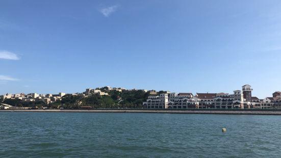 東山漁人碼頭休閒度假村
