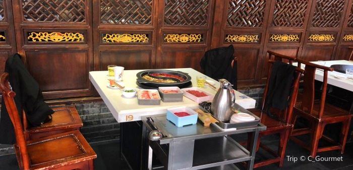 Chuan Xi Ba Zi(Qing Jiang Dong Lu 30Zhi Ying Dian)3