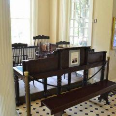 Carpenters' Hall User Photo