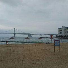 Gwangan Bridge User Photo