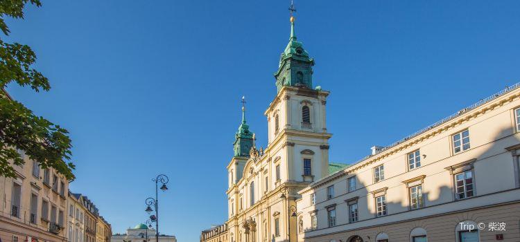Holy Cross Church1