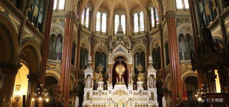 Basílica del Santísimo Sacramento1