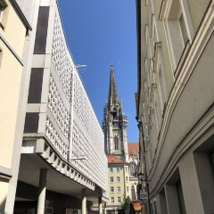 Regensburg Sage Peter Cathedral User Photo