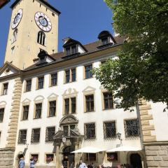 Altes Rathaus User Photo