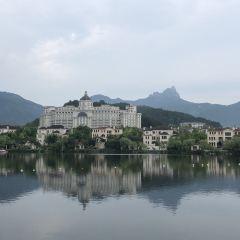 仙華檀宮國際度假酒店西西里自助餐廳用戶圖片