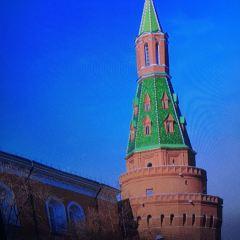 Lenin Mausoleum User Photo