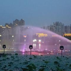 Beihe Park User Photo