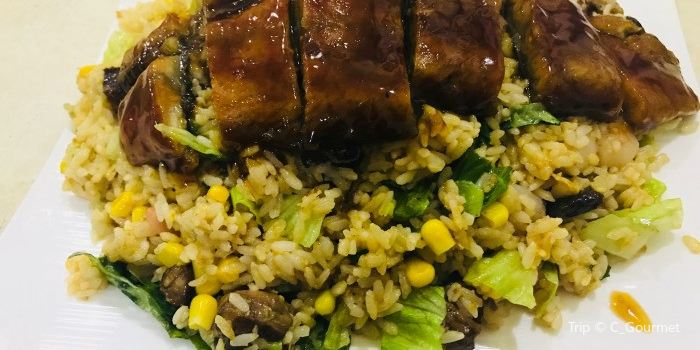 Hao Wai Po Private Kitchen3