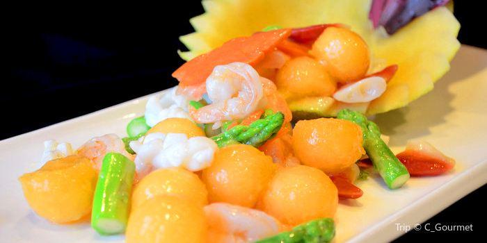 鷺江賓館·觀海餐廳3