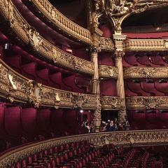 シャトレ、パリ音楽劇場のユーザー投稿写真