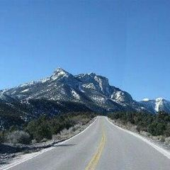 Mount Charleston User Photo