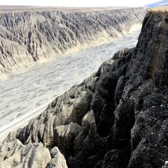 獨山子大峽谷用戶圖片