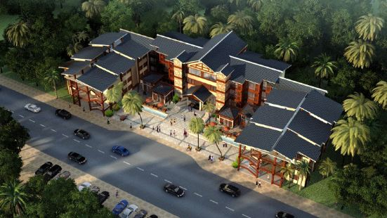 Zilinshan International Tourist Holiday Center