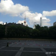 China Baptist Publication Building User Photo