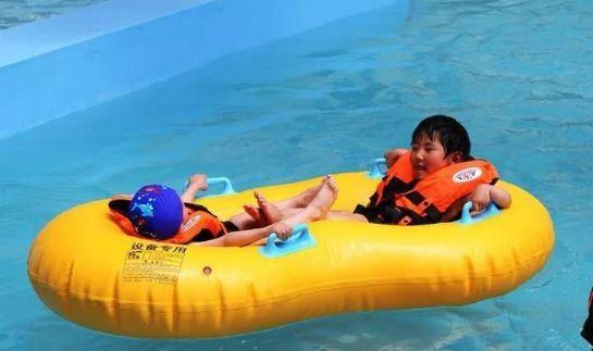水上樂園那麼多,為什麼很多人選擇蘭州龍泉水世界?