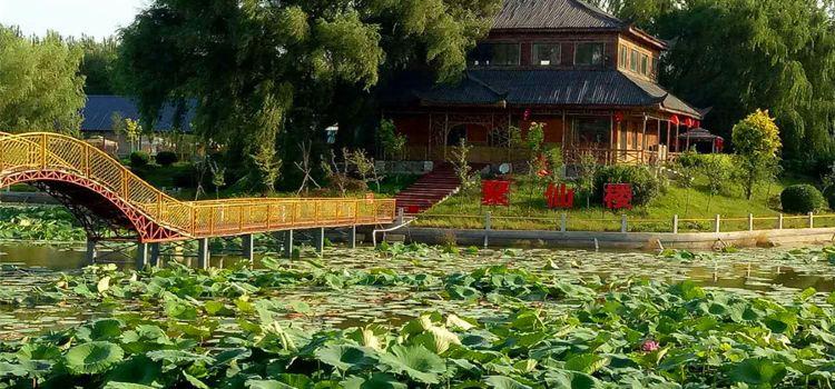 九龍上河溫泉度假村1